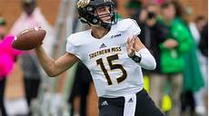 Southern Miss Football Depth Chart 2017 Depth Charts Lineups For Southern Miss At Uab