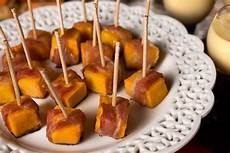 appetizers bacon bacon wrapped squash bites snacks and drinks for