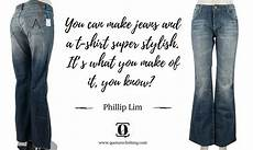 Denim Quotes Designers Phillip Lim Quote Quotes About Jeans Designer Denim