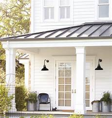 Farmhouse Front Porch Lights Carson Gooseneck Wall Mount Rejuvenation
