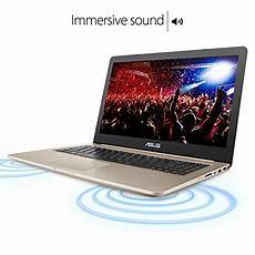 Thin And Light 15 Laptop Asus Vivobook Thin And Light Gaming Laptop 15 6 Full Hd