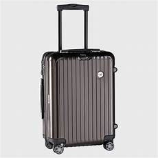 rimowa cabin trolley lufthansa rimowa airlight premium collection multiwheel