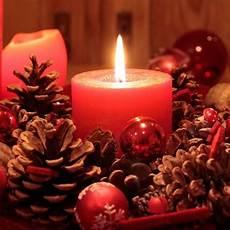 composizioni candele candele natalizie composizioni fai da te