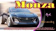 Opel Monza 2019 by 2019 Opel Monza 2019 Opel Monza Concept 2019 Opel