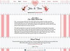 undangan desain unik download desain undangan pernikahan