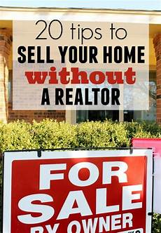 How To Sell Commercial Real Estate By Owner How To Sell Your Home Without A Realtor Things To Sell