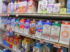 Soy Milk Light Nutritional Information Our Comprehensive Guide To All The Dairy Free Milks