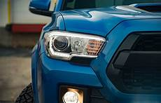 Lights Sirens Tacoma Tacoma Trd Off Road Package Vip Auto Accessories