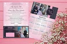 percetakan undangan kalender cetak undangan kalender aa3021 percetakan banjarmasin