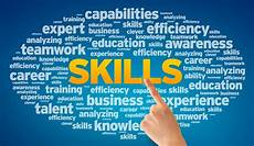 Skill Job Top Ten Skills Employers Look For Careers And Employment