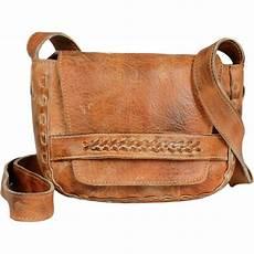 bed stu newport leather crossbody purse backcountry