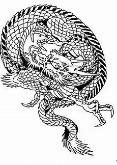 Ausmalbilder Japanische Drachen Disegni Di Draghi Dessin 192 Imprimer Prefix De