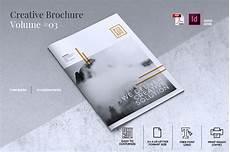 Free Brochure Design Creative Brochure Template Volume 03