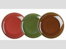HLC Dinnerware: Color Comes Back in Style as HLC Expands
