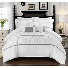 wanda 10 wanda bed in a bag bedding comforter set ebay