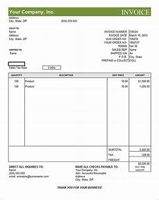 Invoice Template Editable Free 22 Commercial Invoice Templates In Google Docs