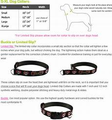 Seresto Dog Collar Size Chart Dog Collar Size Guide