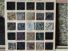 Granite Color Chart Granite Color Charts And Granite Samples