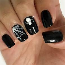 Cool Halloween Designs Nails 12 Halloween Nail Art Designs All For Fashions Fashion