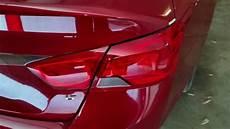 2014 Impala Light Gasket Recall 2014 2018 Gm Chevrolet Impala Testing Lights After