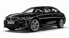 2019 Bmw M340i by 2019 Bmw M340i Makes Official Debut