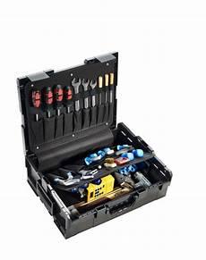 L Boxx Mit Werkzeug by B W International L Boxx 136 Fg Toolcase 118 02 Ohne Werkzeug