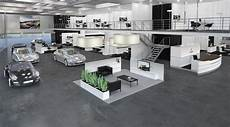 Car Showroom Design Standards Pdf The Porsche Brand Architecture For Its Retail Outlets Is