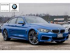 2019 bmw 440i xdrive gran coupe 2019 bmw 440i xdrive gran coupe at 58350 for sale in