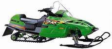 Download Arctic Cat Snowmobile 1990 2010 Service Manual