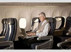 US domestic first class: no longer like visiting your