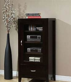 axium audio cabinet contemporary home electronics by