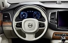 Volvo Xc90 2020 Interior by 2020 Volvo Xc90 Hybrid Redesign Price Release Date