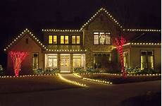 Led Vs Clear Christmas Lights The Science Of Saving Energy With Leds This Holiday Season