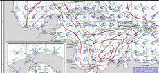 Pilot Charts Atlantic What S The Weather Like Cruising The Caribbean In December
