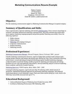 List Of Communication Skills For Resume Good Communication Skills Resume Example Best Resume