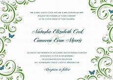 Free Electronic Invitation Electronic Invitation Templates Free Download