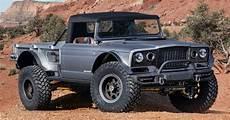 2020 jeep gladiator v8 1968 jeep m 715 gladiator five quarter concept