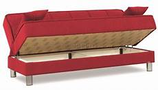Smart Sofa Bed 3d Image by Smart Fit Sofa Bed In Fabric By Casamode