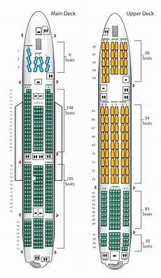 Airbus A380 Seating Chart Asiana Emirates A380 Business Class Seat Map Seat Inspiration
