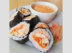 Sushi Recipes   Allrecipes
