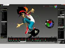 6  Best Character Animation Software Free Download For