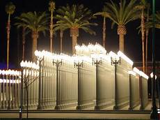 Lacma Lights Hours Youarethewildones Lacma Brings You A Sonic Adventure This