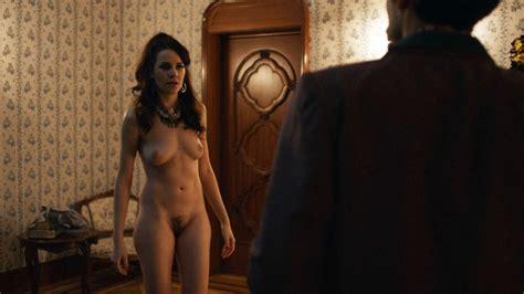 Nina Hoss Nude