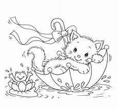 Katzen Malvorlagen Zum Drucken 30 Kinder Malvorlagen Tiere Zum Ausdrucken Und Ausmalen