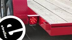 Blazer Trailer Lights Installation Etrailer Blazer 7 Function Trailer Light