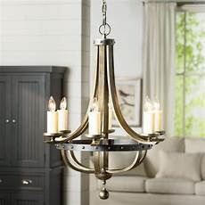 4 Light Candle Chandelier By August Grove August Grove Betty Jo 6 Light Candle Style Chandelier