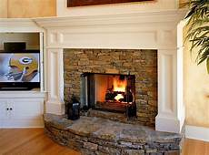 foyer bois 20 beautiful wood burning fireplace designs