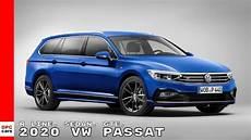 2020 Volkswagen Passat R Line by 2020 Vw Passat R Line Sedan Gte Exterior And Interior