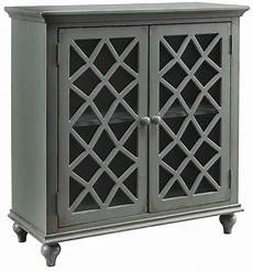 mirimyn gray door accent cabinet from coleman