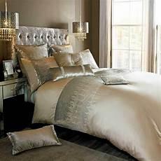 designer minogue vida gold bed linen bedding range